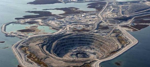 Mineral Tenure Viewer